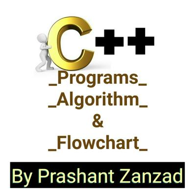 Note for Object Oriented Programming Using Cpp - OOP By prashant zanzad